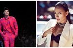 Diệu Huyền và Vĩnh Thụy trở thành Người mẫu xuất sắc châu Á 2013