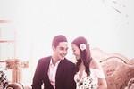 Chiều nay, 'tình cũ' của mẫu Tây Andrea - hotboy Baggio kết hôn