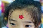 """Trung Quốc: HS hư bị đóng """"ấn"""" như tội phạm"""