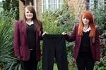 Cấm nữ sinh mặc váy ngắn, quần skinny; Tìm thấy HS bỏ trốn cùng thầy
