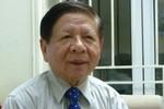 PGS Trần Xuân Nhĩ chỉ đích danh 7 vấn đề 'nóng' của giáo dục Việt Nam