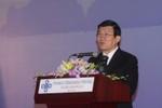 Chủ tịch nước: VN sẽ đổi mới cơ bản và toàn diện, mạnh mẽ về giáo dục