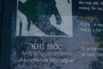 Bạn đọc phát hiện bản đồ ở vườn thú Hà Nội thiếu Hoàng Sa, Trường Sa