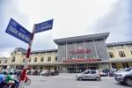 Xây lại ga Hà Nội cao 40 – 70 tầng là vi phạm luật Thủ đô
