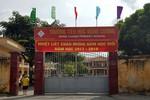 Hiệu trưởng bị đình chỉ ở trường Đặng Cương sẽ kiện chính quyền