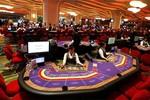 Thu nhập 10 triệu đồng/tháng trở lên người Việt mới được vào casino