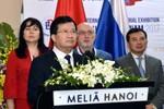 Việt-Nga hướng tới kim ngạch thương mại 10 tỷ USD