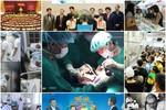 10 sự kiện tiêu biểu của ngành y tế năm 2017