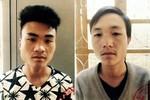 Triệt phá đường dây mua bán trẻ em sang Trung Quốc làm vợ