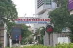 Lỗi đánh máy phong nhầm Giám đốc bệnh viện thận Hà Nội là Tiến sĩ