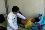 Đảm bảo thuốc cho nhu cầu khám chữa bệnh của người dân dịp tết Nguyên đán