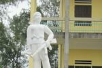 Chiến tranh biên giới 1979: Đóa Hồng Chiêm bất tử