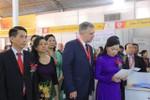 Triển lãm quốc tế chuyên ngành Y dược Việt Nam lần thứ 25