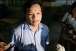 Thi quốc gia ở Hà Giang có gian lận, đã xác định được đối tượng vi phạm
