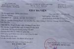 Bộ Y tế chính thức vào cuộc vụ nghi nhiễm HIV tại Phú Thọ