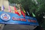 Phải làm rõ thông tin cô giáo trường Quang Trung đòi tự tử vì bị chèn ép