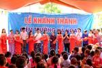 Trường thầy Cương trên đất Nà Ngao