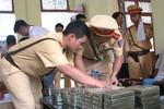 Tăng cường công tác đấu tranh chống tội phạm hình sự và ma túy