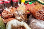 Cảnh báo nguy cơ ung thư từ ớt bột