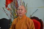 Giáo hội Phật giáo Việt Nam sẽ xử lý nghiêm nếu chùa Ba Vàng có sai phạm