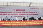 """Vụ """"bôi trơn, bán thầu"""" tại Sông Hồng: Ban Quản lý dự án có """"vô can""""?"""