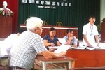Gia Lâm (Hà Nội):Thu hồi dự án của người dân để giao cho doanh nghiệp?