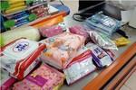 Sữa tắm, tã giấy của Care, Johnson, Diana có chứa chất cấm của Bộ Y tế