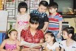 Phụ huynh nộp tiền phục vụ con, Ban giám hiệu dùng… sắm điều hòa