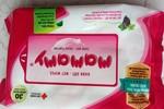 Khăn giấy ướt làm từ nhà vệ sinh, in chữ thập đỏ để lừa người tiêu dùng