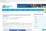 """Cảnh giác với thông tin """"lừa đảo, dối trá"""" về dự án của Sông Đà Urban trên mạng"""