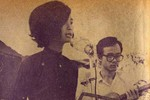 Video 10 bài hát bất hủ của Khánh Ly - Trịnh Công Sơn