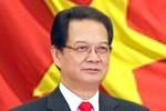Thông điệp đầu năm mới của Thủ tướng Nguyễn Tấn Dũng
