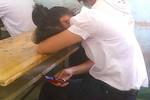 Cấm HS, SV dùng điện thoại trong giờ học