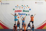 Thi đấu thể thao dành cho lứa tuổi nhi đồng: Vẫn còn quá ít