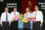 Đà Nẵng: Giám đốc Sở được bầu làm Phó chủ tịch thành phố