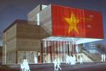 Xây dựng nhà trưng bày Hoàng Sa