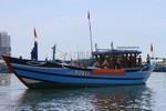 Cực lực lên án hành động vô nhân đạo của tàu Trung Quốc