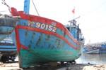 Hiến tàu cá bị đâm chìm để tố cáo tội ác của Trung Quốc