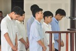 Nam thanh niên bị đâm chết trong cuộc nhậu