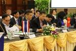Các nước ASEAN thống nhất quan điểm ứng xử trên Biển Đông