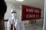 Bệnh nhân ở Đà Nẵng không nhiễm Ebola