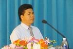 Phản đối và yêu cầu Trung Quốc dừng ngay các hoạt động phi pháp ở Hoàng Sa