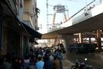 Đà Nẵng: Cuộc sống nhiều hộ dân bị ảnh hưởng khi xây dựng cầu vượt