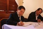 Nhiều lãnh đạo cấp cao viết gì trong sổ tang ông Nguyễn Bá Thanh?