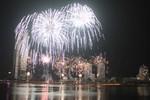 Nhận diện 5 đội thi trình diễn pháo hoa quốc tế tại Đà Nẵng