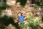 Vụ khai thác đá trái phép ở Quảng Nam có sự dung túng của lãnh đạo xã?