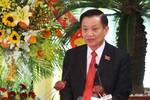 Lời từ biệt của nguyên Bí thư Thành ủy Đà Nẵng, ông Trần Thọ
