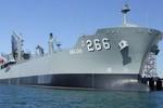 Hải quân Úc – Việt sẽ huấn luyện chung trên biển