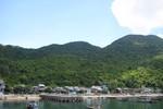 Cáp ngầm mang điện lưới Quốc gia ra đảo Cù Lao Chàm