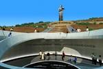 Xây dựng khu tưởng niệm Nghĩa sĩ Hoàng Sa